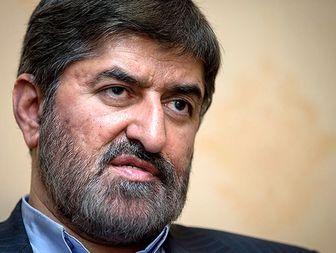 اگر صادرات نفت ایران را به صفر برسانند تنگه هرمز را میبندیم