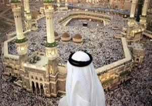 عربستان مسلمانان کنگو را از حج محروم کرد