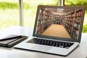 فروش ۶۴ میلیارد تومانی نمایشگاه مجازی کتاب/ اهدای کتاب به مراکز خاص به مناسبت دهه فجر