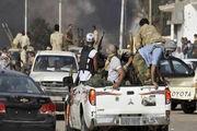 ترکیه تجهیزات نظامی به لیبی ارسال کرد