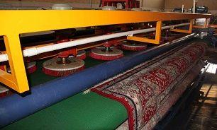کاهش ۶۰ درصدی فعالیت قالیشوییها نسبت به سال گذشته