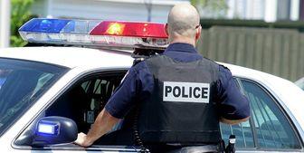 انتشار فیلم جدیدی از وحشیگری نژادپرستانه پلیس آمریکا علیه سیاهپوستان