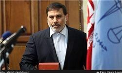 رئیس سازمان زندانها ادعای زنجانی را تکذیب کرد