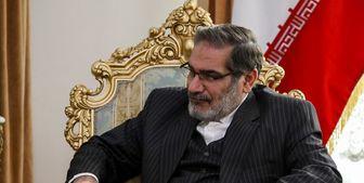 شمخانی: دستور آزادی معترضان بازداشت شده خوزستان صادر شد