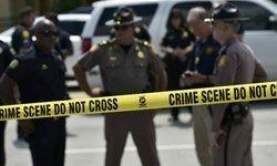 تیراندازی در بازارچه کالیفرنیا 2 قربانی برجای گذاشت