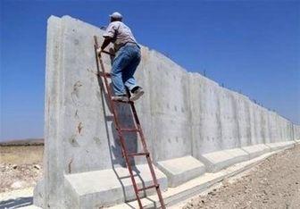 سریال پافشاری ترامپ بر احداث دیوار مرزی