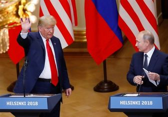 افشاگری واشنگتن پست از قانونشکنی تازه ترامپ
