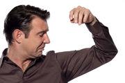 تاثیر غذاهای تند روی بوی بدن
