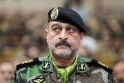 نیروهای مسلح گوش به فرمان فرماندهی معظم کل قوا هستند