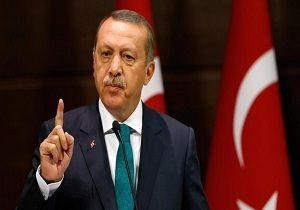اردوغان به یونان هشدار داد
