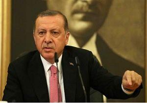 اردوغان: با آمریکا برای حل ریشهای پرونده اس-400 توافق کردیم