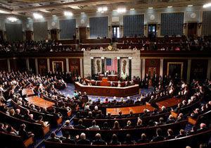 دموکراتها مانع تصویب طرح «تقویت امنیت آمریکا در خاورمیانه»  شدند