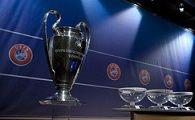 شکست میزبانان در لیگ قهرمانان اروپا