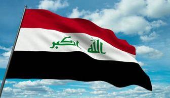 نشست سیاستمداران اهل سنت عراق در بغداد