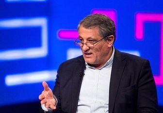 محسن هاشمی: باید مراقب باشم که بستگانم از بهرمان به شهرداری تهران نیایند