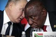مسکو چه رویایی برای آفریقا دارد؟