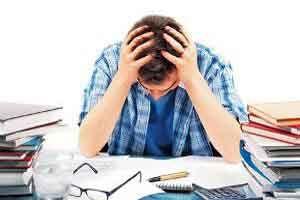 رابطه طحال با اضطراب