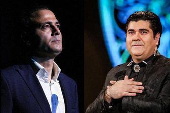 اجرای برنامه 2 خواننده مطرح ایرانی در جام جهانی روسیه