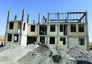 چمران: آب شرب ساختمانهای درحال احداث را قطع کنید