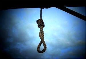 حکم اعدام قاتل ملیکا تأیید شد