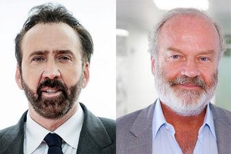 هم بازی شدن 2 بازیگر مشهور سینما برای اولین بار