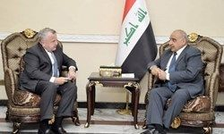 اخبار غیر رسمی از توافق نهایی بر سر وزرای کشور و دفاع در عراق