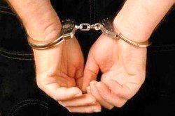 دستگیری عامل قتل شهروند سیرجانی