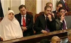 شکایت خانواده «مرسی» از «السیسی»