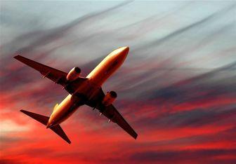 تعیین قیمت بلیت هواپیما اصلاً به دلار ربطی ندارد
