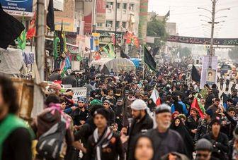 ضرورت آمادگی بیشتر عوامل امدادی اعزامی به راهپیمایی اربعین حسینی