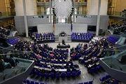 مصوبه مجلس آلمان در حمایت از اسرائیل