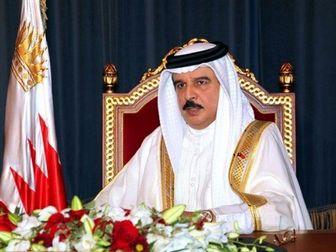 خودشیرینی پادشاه بحرین برای السیسی