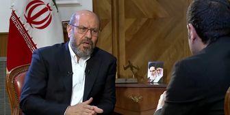 سردار دهقان نامزدی خود را برای انتخابات ۱۴۰۰ اعلام  کرد