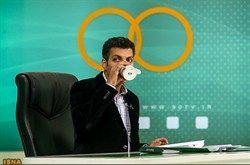 """مهمان این هفته برنامه نود """" یوزپلنگ ایرانی """""""
