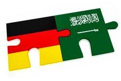 لغو مجوز فروش تجهیزات موشکی به عربستان توسط آلمان