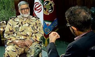نحوه مشارکت ایران در نبرد با داعش