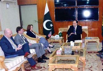 حضور مهمانان ناخوانده در پاکستان