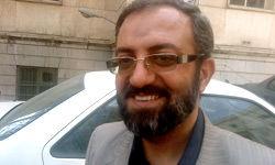 عباس پالیزدار دیشب دستگیر و روانه زندان شد
