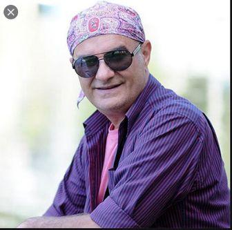 تولد از راه دورِ علی عمرانی+عکس