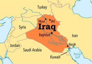 ایران میانجی گری میان رهبران کُرد را تکذیب کرد