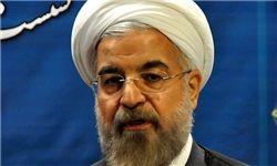 بازدید رئیسجمهور از پنجمین بازار فیلم اسلامی