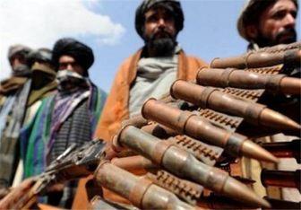 اعدام یک دانشجو در ملاءعام توسط طالبان