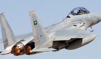 9 حمله هوایی آل سعود به حرض و میدی در حجه