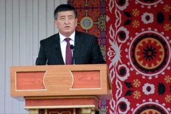 رئیس کمیته امنیت ملی قرقیزستان برکنار شد