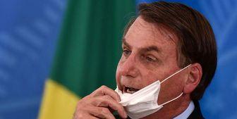 آمار تکاندهنده کرونا در برزیل