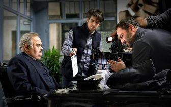بازگشت اکبرعبدی و بهاره رهنما با یک سریال طنز به تلویزیون/ عکس