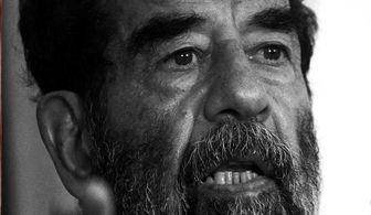 درخواست عراق از اردن برای بازگرداندن مجسمه صدام