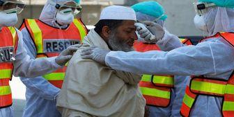 افزایش وحشتناک کرونا در پاکستان