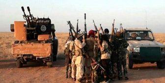 هشدار درباره تحرکات تروریستها در بغداد