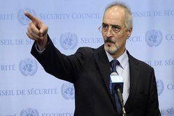 اجازه تکرار سناریوی عراق و لیبی را در سوریه نمی دهیم